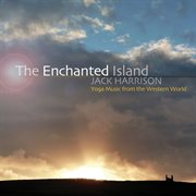 The enchanted island - yoga music from the western world cover image