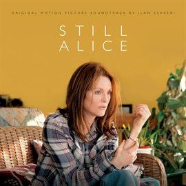 Cover image for Still Alice (Original Motion Picture Soundtrack)
