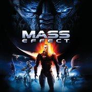 Mass effect: original soundtrack cover image