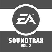 Ea soundtrax vol. 2 cover image