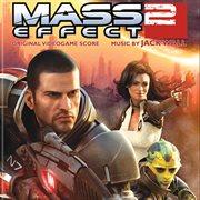 Mass effect 2 : original videogame score cover image