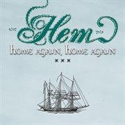 Home again, home again - ep cover image