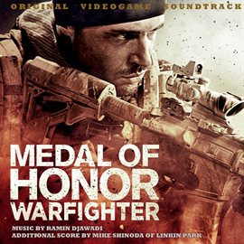 Cover image for Medal of Honor: Warfighter
