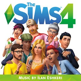 Cover image for The Sims 4
