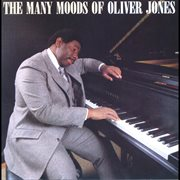 The Many Moods of Oliver Jones (live)