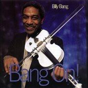 Bang on! cover image