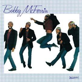 Cover image for Bobby McFerrin