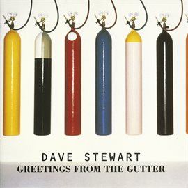 Cover image for Greetings From The Gutter