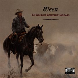 12 Golden Country Greats