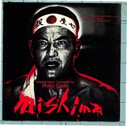 Mishima cover image