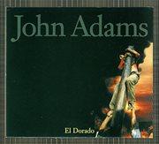 """El dorado; adams arrangements of liszt """"black gondola"""" & busoni """"berceuse elegiaque"""" cover image"""