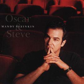 Cover image for Oscar & Steve