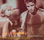 Alex North: A Streetcar Named Desire