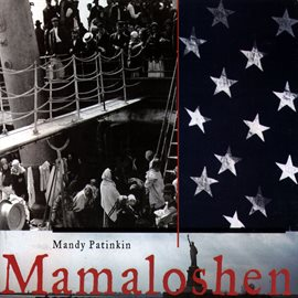 Cover image for Mamaloshen