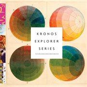 Kronos explorer series cover image