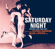 Saturday night - original cast recording cover image