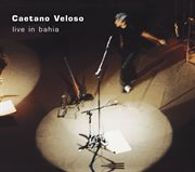 Live in bahia cover image