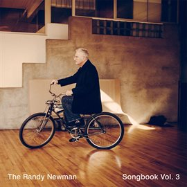 Cover image for The Randy Newman Songbook