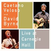 Live at carnegie hall cover image