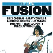 Atlantic Jazz: Fusion