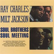 Soul brothers/soul meeting cover image