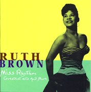 Miss rhythm: greatest hits and more cover image