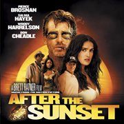 Music from the motion picture after the sunset cover image