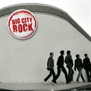 Big city rock cover image