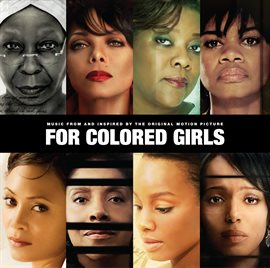 Cover image for For Colored Girls (Music From and Inspired by the Original Motion Picture)