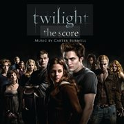 Twilight  [the score] cover image