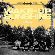 Wake up sunshine cover image
