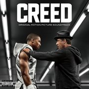 Creed: original motion picture soundtrack cover image