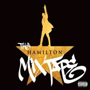 The Hamilton mixtape cover image
