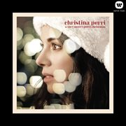 A very merry perri christmas cover image