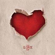 Atlantic/elektra Records Present the Love - Ep