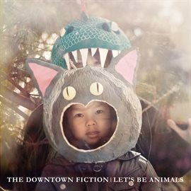 Cover image for Let's Be Animals