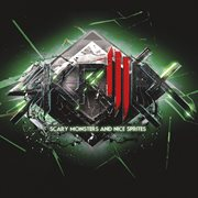 Scary monsters and nice sprites cover image
