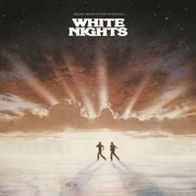 White nights [original motion picture soundtrack] cover image