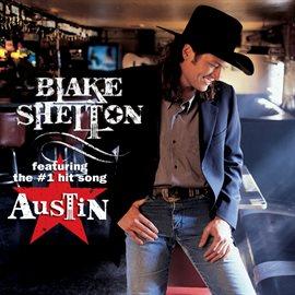 Cover image for Blake Shelton