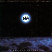 Batman (original Motion Picture Score)