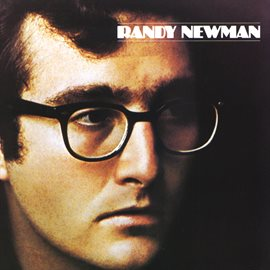 Cover image for Randy Newman