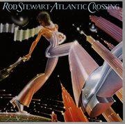 Atlantic crossing cover image