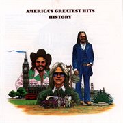 America's greatest hits - history cover image