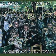 A night on the town cover image