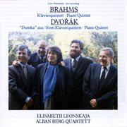 Brahms & Dvor̀k: Piano Quintets