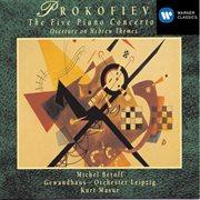 The Five Piano Concertos