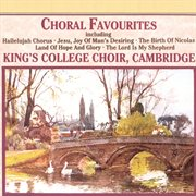 Choral Favourites From King's College Choir, Cambridge