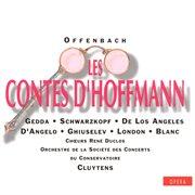 Offenbach - Les Contes D'hoffmann