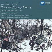 Carol symphony cover image