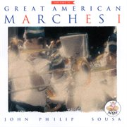 Great american marches i cover image